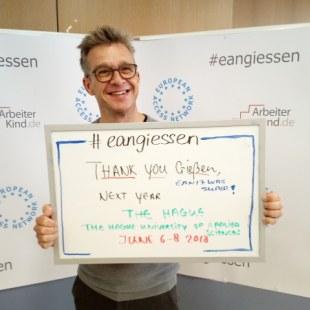 EAN 2017: Einladung zur 27. EAN-Jahreskonferenz (Foto: ArbeiterKind.de)