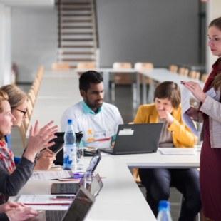 EAN 2017: Eindrücke vom Workshop (Foto: Rolf K. Wegst)