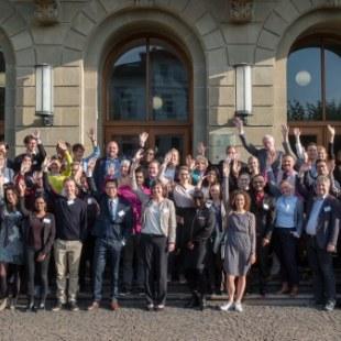 EAN 2017: Gruppenbild (Foto: Rolf K. Wegst)