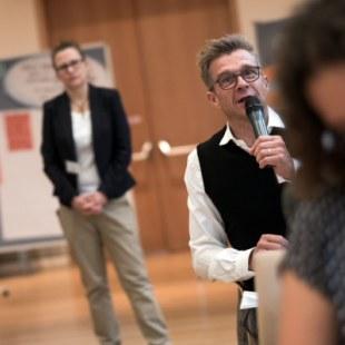 EAN 2017: Fragen aus dem Publikum (Foto: Rolf K. Wegst)