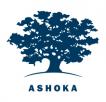 Logo von Ashoka mit dem Link auf die Darstellung des Förderers
